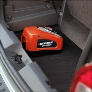 Black & Decker ASI300 Air Station Inflator 2