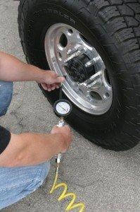 VIAIR 450P tire