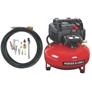Best Electric Air Compressor
